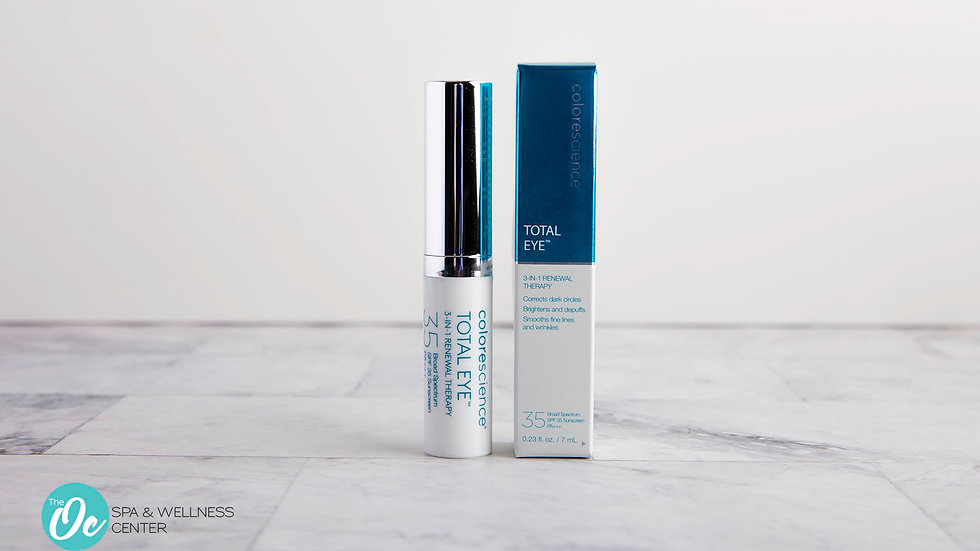 Color Science TOTAL EYE® 3-IN-1 RENEWAL THERAPY SPF 35
