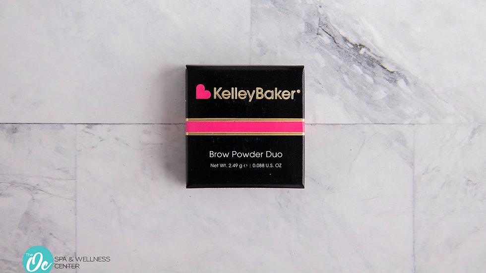 Kelley BakerBrow Powder Duo