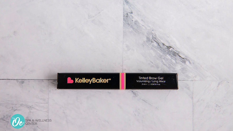 Kelley BakerTinted Brow Gel