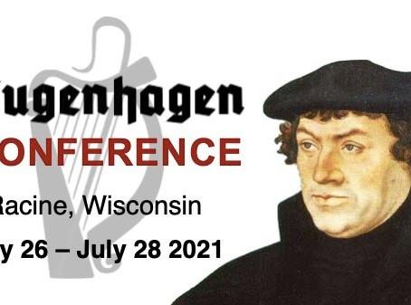 Registration for Bugenhagen 2021 Is Now Open