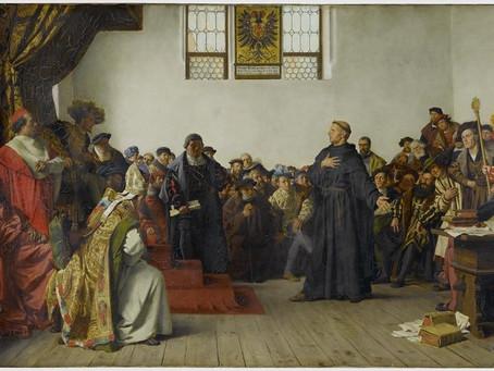 Workshop: Reviving Confessional Lutheranism in the Congregation -- Pastor Stephen Preus