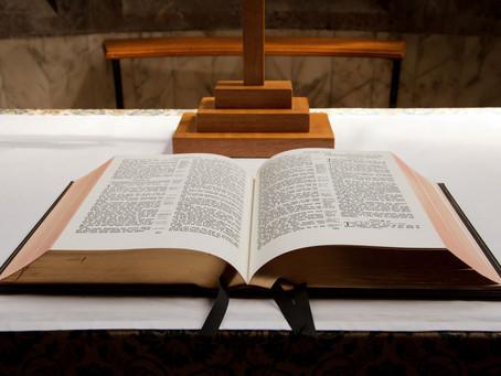 Workshop: Big League Bible Study -- Pastor Burnell Eckardt