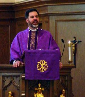 Workshop: Reading the Bible for Preaching -- Pastor David Petersen