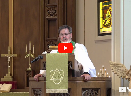 "2018 VIDEOS Sermon #3: ""Preaching in a Wicked World"" -- Pastor David Petersen"