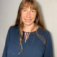 Anne Boudier •Accompagnante Communication en Conscience