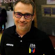 Laurent Sauriat • Référent TOP