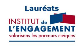 Deux Rend-Fortiens lauréats de l'Institut de l'Engagement