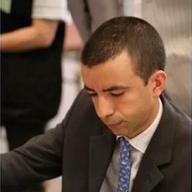 Farid Ben Malek • Accompagnant