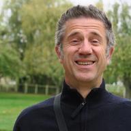 Jean-Noël Cheveau • Accompagnant MPC