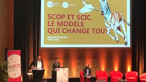 Congrès régional des SCOP et SCIC d'Île-de-France