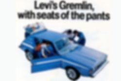 levi's gremlin