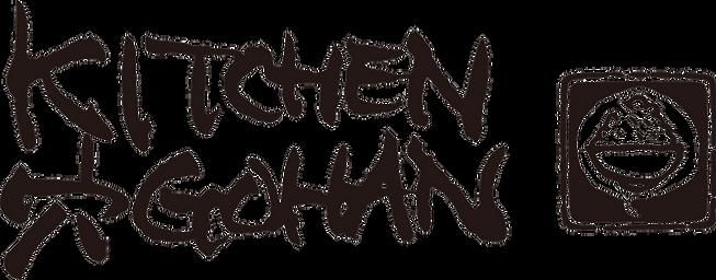 kitchen 穴 gohan| kitchen-ana-gohan