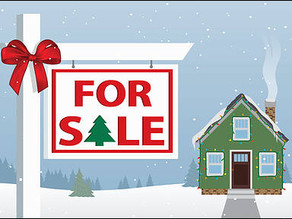 December home shoppers are few...