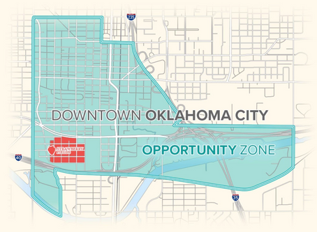 QUALIFIED OPPORTUNITY ZONE INVESTMENT TAX INCENTIVE BENEFITS