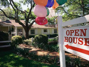 Rules for Canny Oklahoma City Open House Visitors