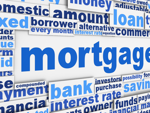 Oklahoma City Mortgage Rate Rise was a Double-Barreled Surprise..