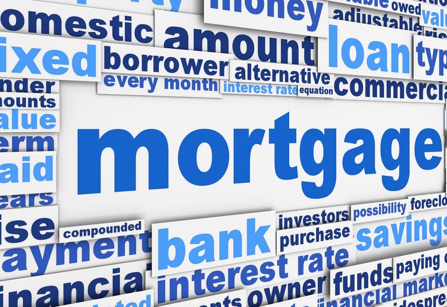 landon whitt - Oklahoma Morgage Rates