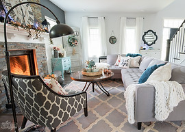 Boho-Farmhouse-Fall-Living-Room-Decor-8.