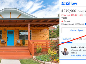 Zillow launches one click tour request in OKC