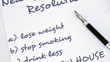 Top 8 New Year's Resolutions for Oklahoma City Real Estate