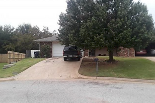 Great Duplex Close to Lake Hefner