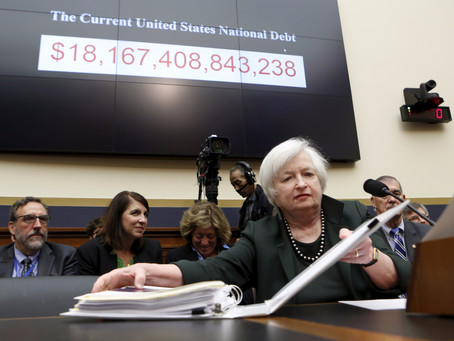 Oklahoma City Home Loan Rates React to Fed Announcement