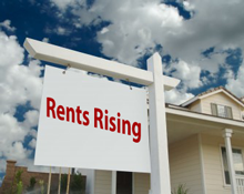 4 Reasons Oklahoma City Rental Housing Will Keep Rising