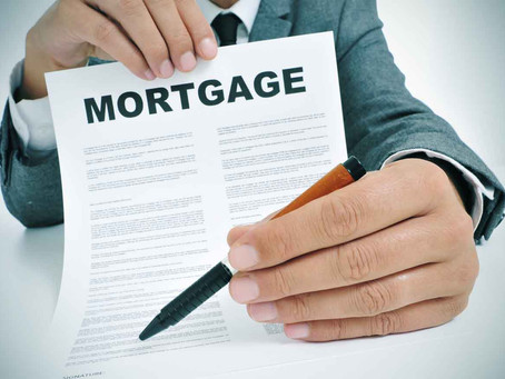 Oklahoma City Mortgage Rates Point to Encouraging Future
