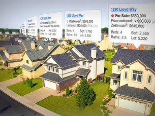 Oklahoma City Home Appraisals Best Left to Humans
