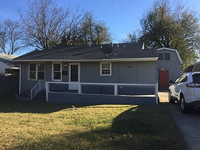 Single Family Home - Cash/As Is