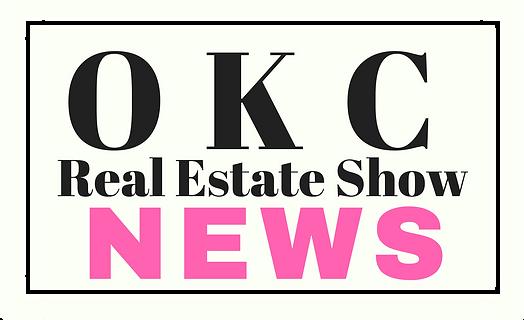 OKC REAL ESTATE NEWS