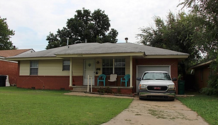 3 Bed, 1 Bath Single Family Home