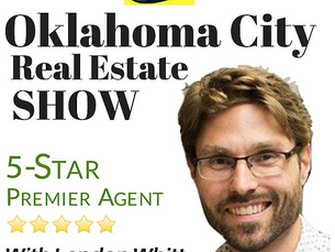 Located at Last: Oklahoma City's Best Real Estate Agent