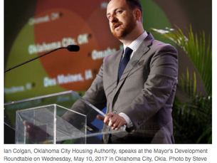 OKC Affordable housing crisis looms?