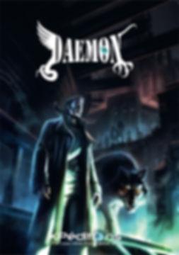 Daemon le jdr