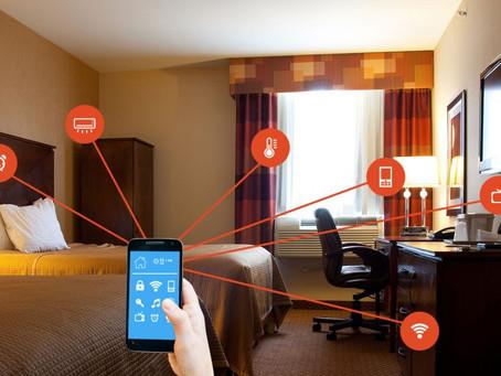 Transformação Digital: uma provocação para o setor hoteleiro