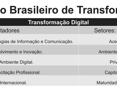 O que sabemos sobre Transformação Digital (TD)?