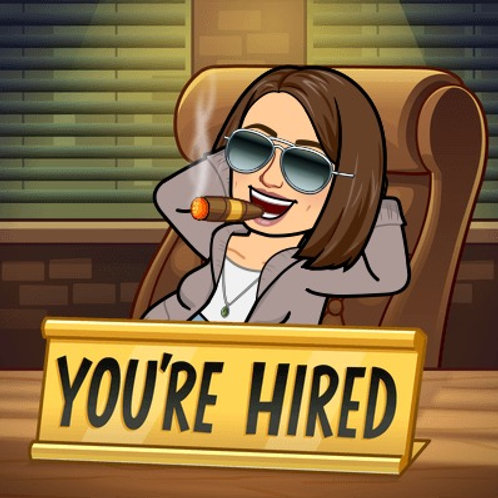 You're Hired! Custom Tailored Spellwork to Help You Get a Job or Promotion