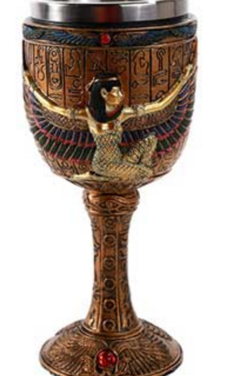 Isis Chalice