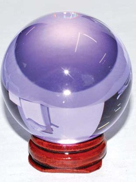 50mm Alexandrite Gazing Crystal Ball