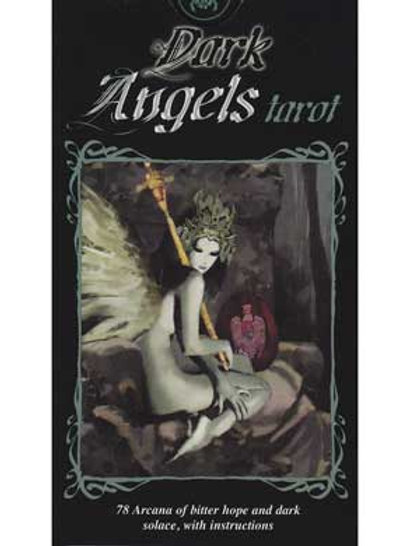 Dark Angels Tarot - by Russo