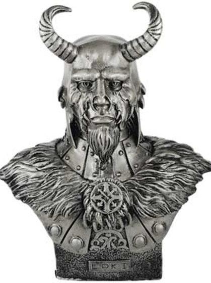 Loki Bust Statue