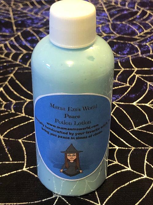 Mama Em's Peace Potion Lotion