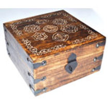 7 Chakras Box