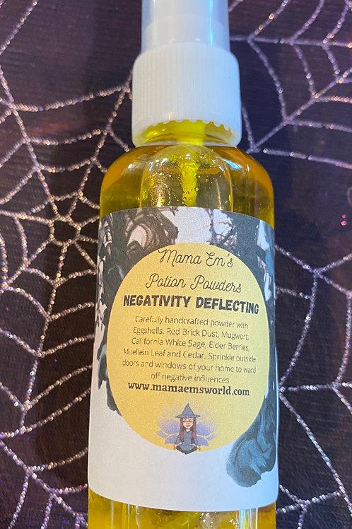 Mama Em's Negativity Deflecting Frequency Spray