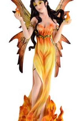 Elemental Fairy - Fire