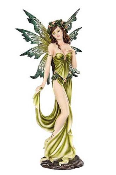 Elemental Fairy - Earth