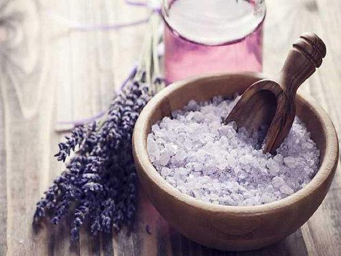 Mama Em's Bath & Shower Salts for Self Care