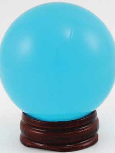 50mm Aqua Gazing Crystal Ball