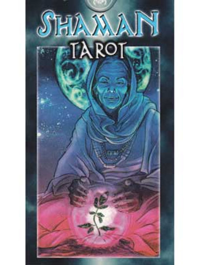 Shaman Tarot - by Filladoro/Pastorello/Ariganello